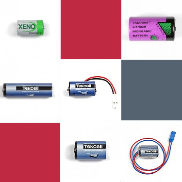 SPS-Batterien