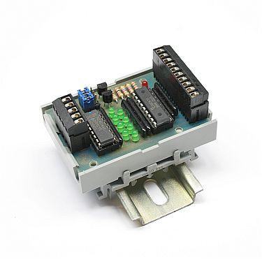 I2C-Input-Module
